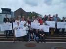 Motorradfahrer mit Herz vergeben 32000,-€ Spendengelder !!!